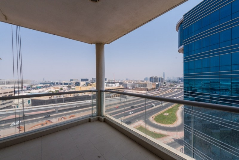 1 Bedroom Apartment For Rent in  Port Saeed,  Deira   14