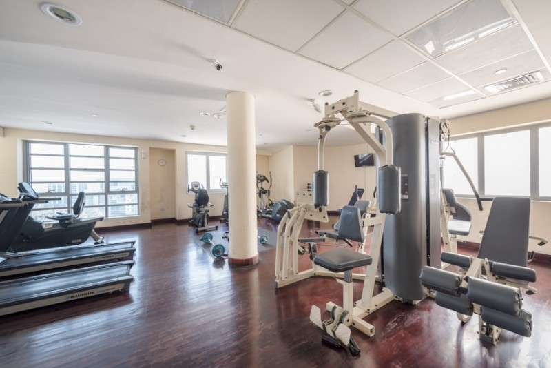 3 Bedroom Apartment For Rent in  Port Saeed,  Deira   8