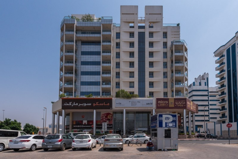 3 Bedroom Apartment For Rent in  Port Saeed,  Deira   12