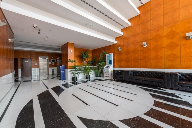 3 Bedroom Apartment For Rent in  Port Saeed,  Deira   13