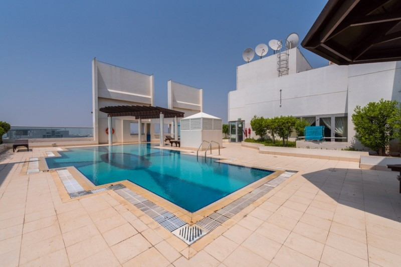 3 Bedroom Apartment For Rent in  Port Saeed,  Deira   9