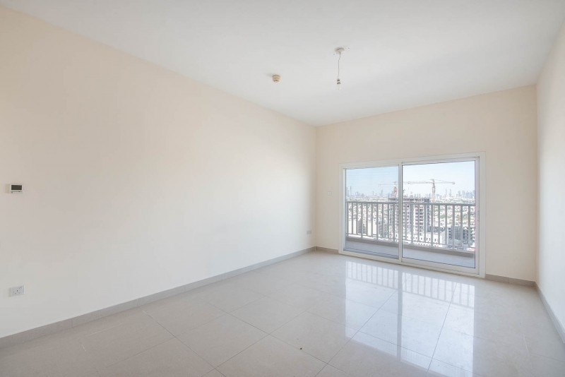 1 Bedroom Apartment For Rent in  Centrium Tower 4,  Dubai Production City (IMPZ)   1