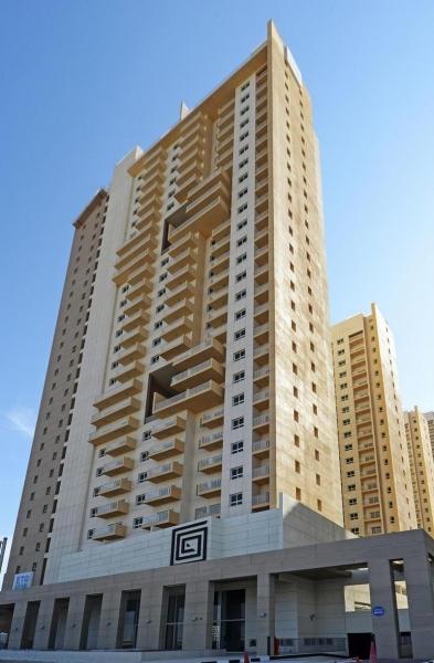 1 Bedroom Apartment For Rent in  Centrium Tower 4,  Dubai Production City (IMPZ)   7