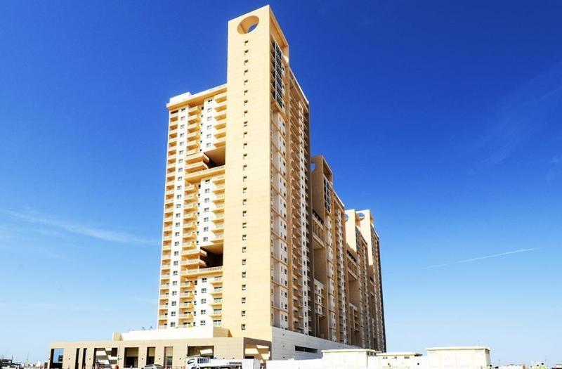 1 Bedroom Apartment For Rent in  Centrium Tower 4,  Dubai Production City (IMPZ)   11