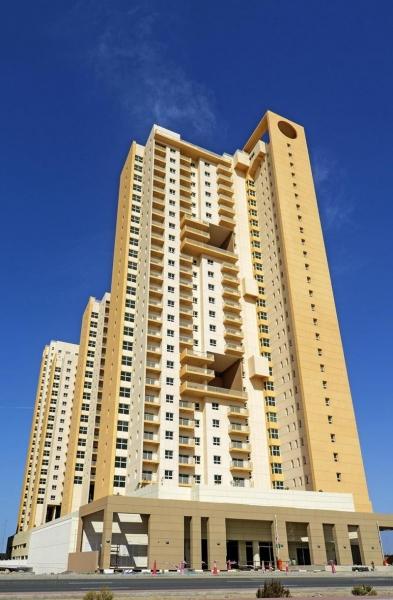 1 Bedroom Apartment For Rent in  Centrium Tower 4,  Dubai Production City (IMPZ)   10