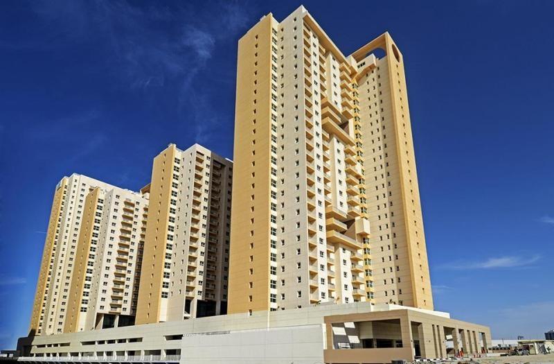 1 Bedroom Apartment For Rent in  Centrium Tower 4,  Dubai Production City (IMPZ)   9