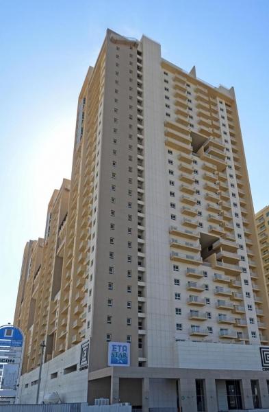 1 Bedroom Apartment For Rent in  Centrium Tower 4,  Dubai Production City (IMPZ)   13