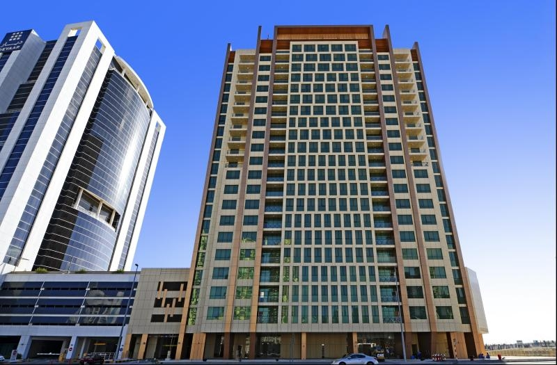 2 Bedroom Apartment For Rent in  ENI Coral Tower,  Business Bay | 20
