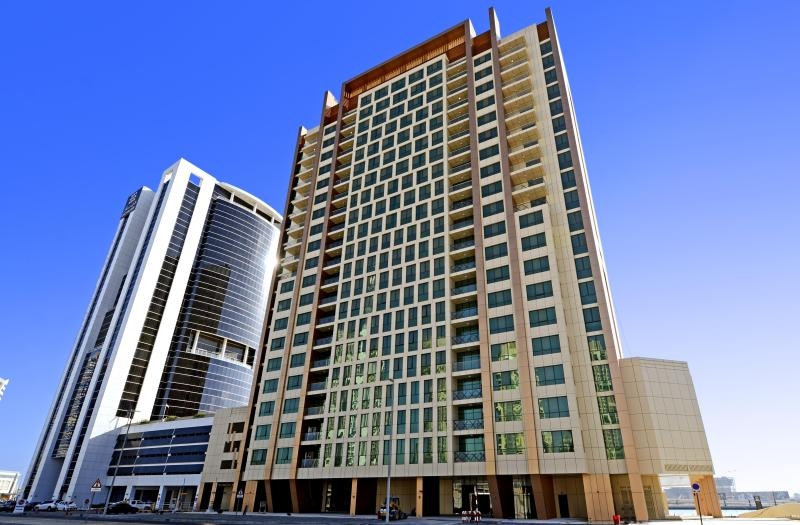 2 Bedroom Apartment For Rent in  ENI Coral Tower,  Business Bay | 21