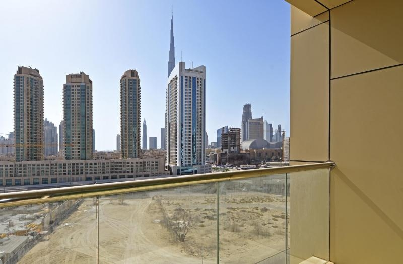 2 Bedroom Apartment For Rent in  ENI Coral Tower,  Business Bay | 9