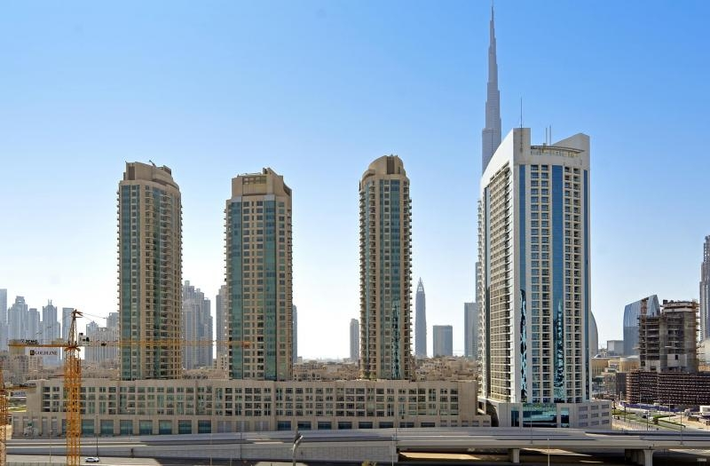2 Bedroom Apartment For Rent in  ENI Coral Tower,  Business Bay | 19