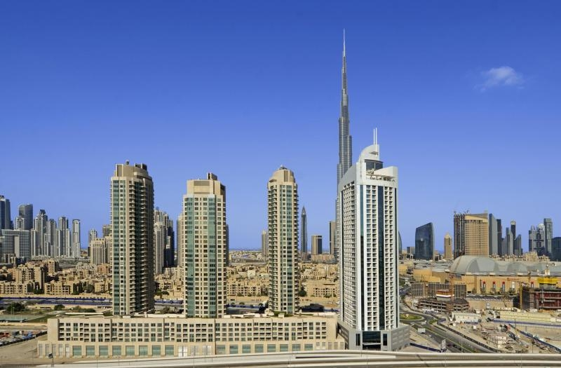 2 Bedroom Apartment For Rent in  ENI Coral Tower,  Business Bay | 16