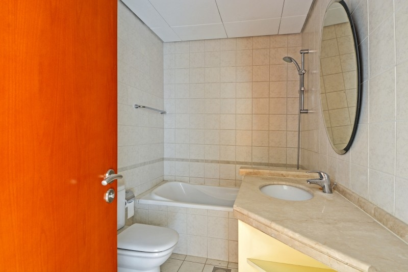 1 Bedroom Apartment For Rent in  Southwest Apartments,  Green Community | 9