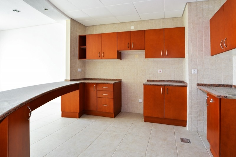 1 Bedroom Apartment For Rent in  Southwest Apartments,  Green Community | 3
