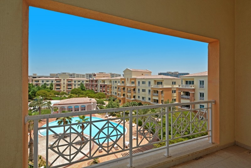 1 Bedroom Apartment For Rent in  Southwest Apartments,  Green Community | 0