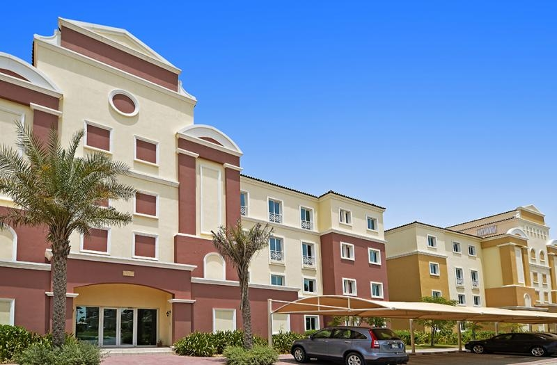 1 Bedroom Apartment For Rent in  Southwest Apartments,  Green Community | 13