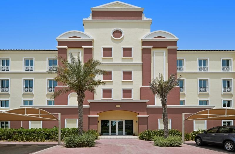 1 Bedroom Apartment For Rent in  Southwest Apartments,  Green Community | 4