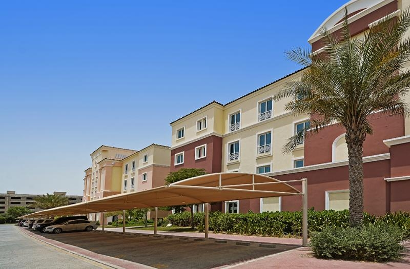 1 Bedroom Apartment For Rent in  Southwest Apartments,  Green Community | 14