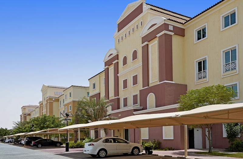 1 Bedroom Apartment For Rent in  Southwest Apartments,  Green Community | 15