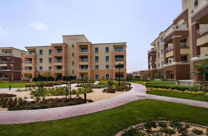 1 Bedroom Apartment For Rent in  Southwest Apartments,  Green Community | 16