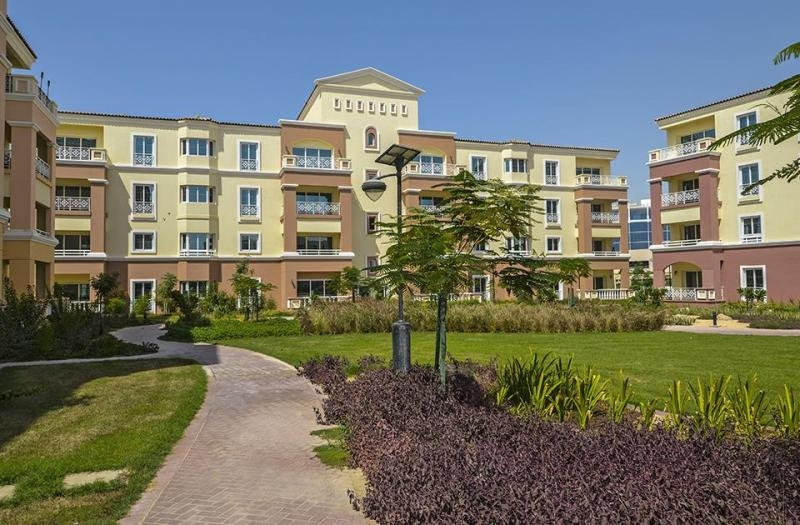 1 Bedroom Apartment For Rent in  Southwest Apartments,  Green Community | 12
