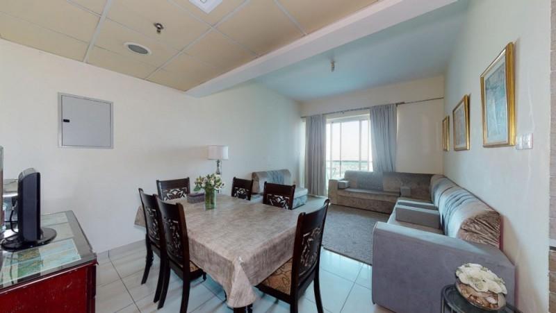 1 Bedroom Apartment For Rent in  Armada Tower 3,  Jumeirah Lake Towers | 1