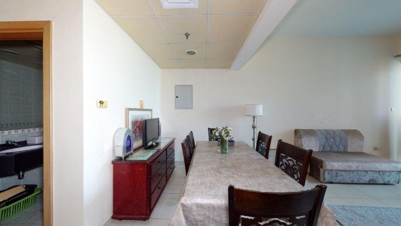 1 Bedroom Apartment For Rent in  Armada Tower 3,  Jumeirah Lake Towers | 4