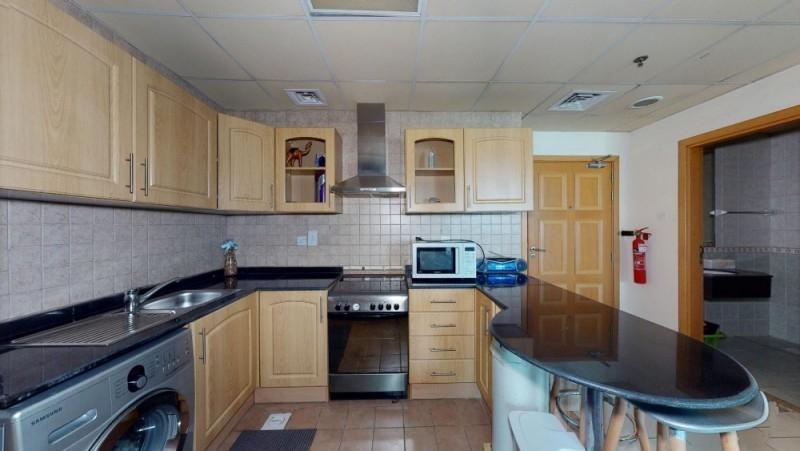 1 Bedroom Apartment For Rent in  Armada Tower 3,  Jumeirah Lake Towers | 3
