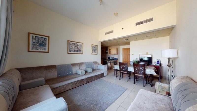 1 Bedroom Apartment For Rent in  Armada Tower 3,  Jumeirah Lake Towers | 2