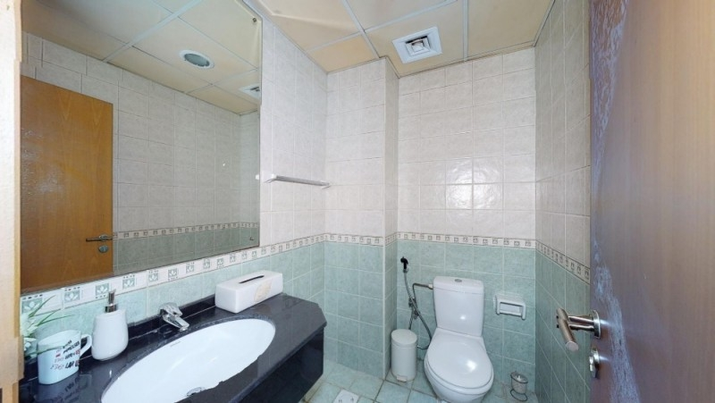 1 Bedroom Apartment For Rent in  Armada Tower 3,  Jumeirah Lake Towers | 7