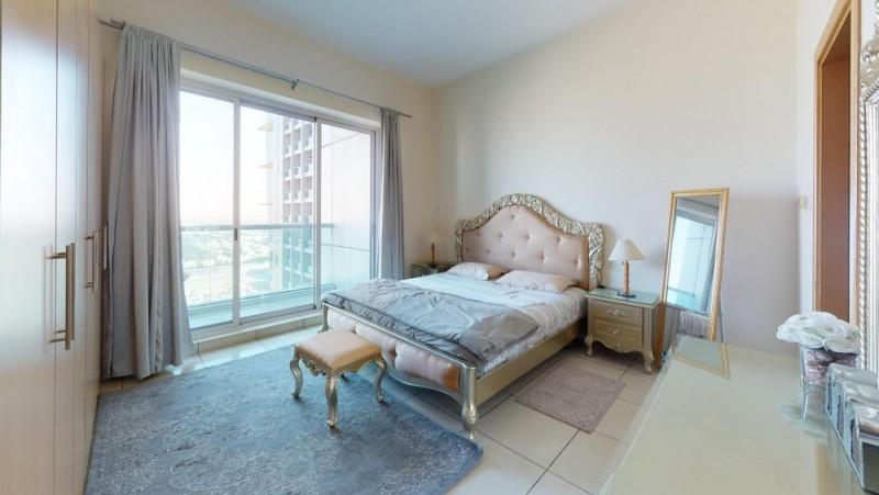 1 Bedroom Apartment For Rent in  Armada Tower 3,  Jumeirah Lake Towers | 8