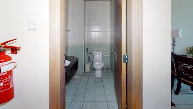 1 Bedroom Apartment For Rent in  Armada Tower 3,  Jumeirah Lake Towers | 9