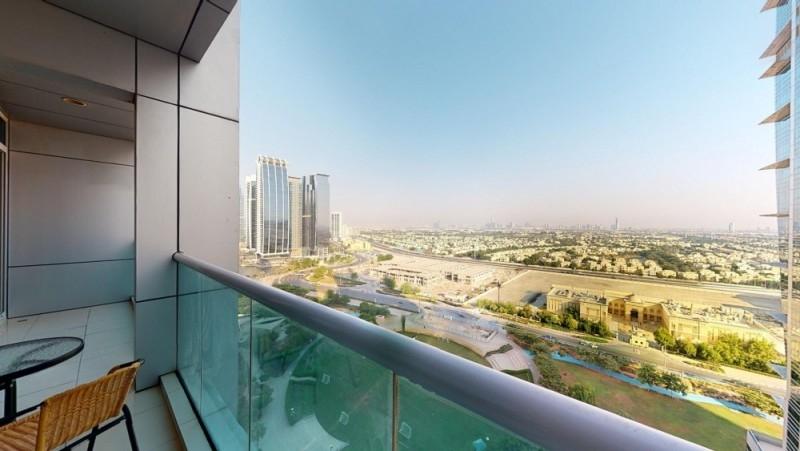 1 Bedroom Apartment For Rent in  Armada Tower 3,  Jumeirah Lake Towers | 0