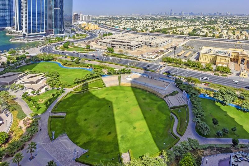 1 Bedroom Apartment For Rent in  Armada Tower 3,  Jumeirah Lake Towers | 12