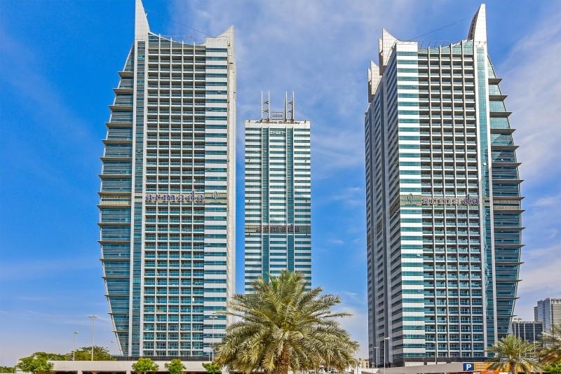 1 Bedroom Apartment For Rent in  Armada Tower 3,  Jumeirah Lake Towers | 11