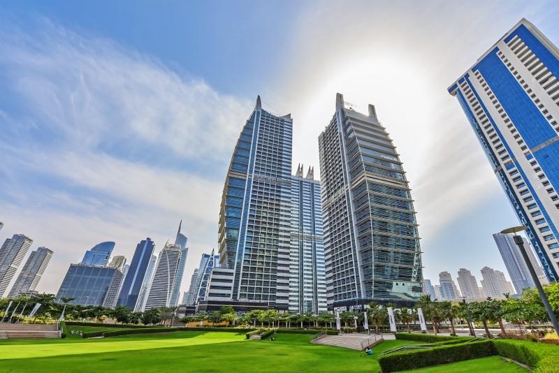 1 Bedroom Apartment For Rent in  Armada Tower 3,  Jumeirah Lake Towers | 14