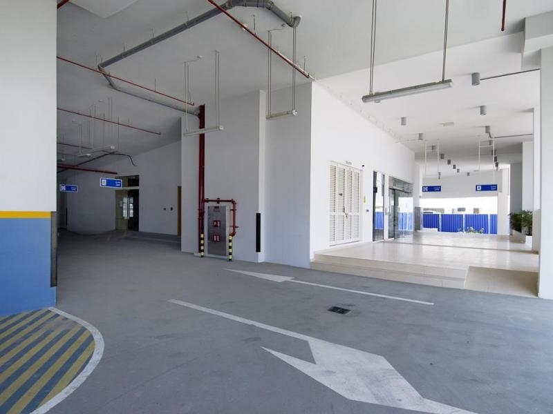 1 Bedroom Apartment For Rent in  Mayfair Residency,  Business Bay   9