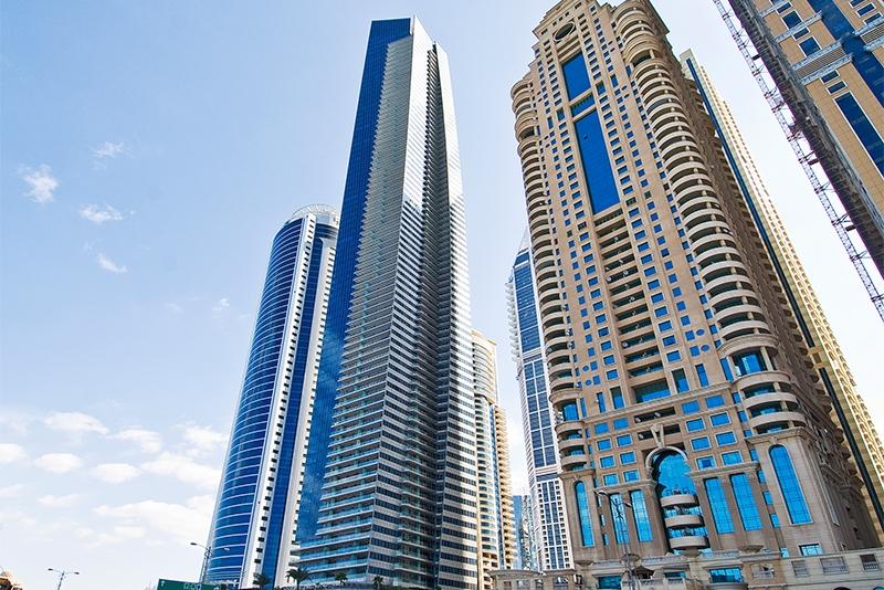 1 Bedroom Apartment For Rent in  Ocean Heights,  Dubai Marina | 12