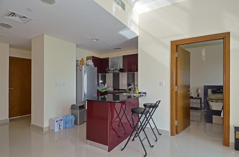 1 Bedroom Apartment For Rent in  Ocean Heights,  Dubai Marina | 3