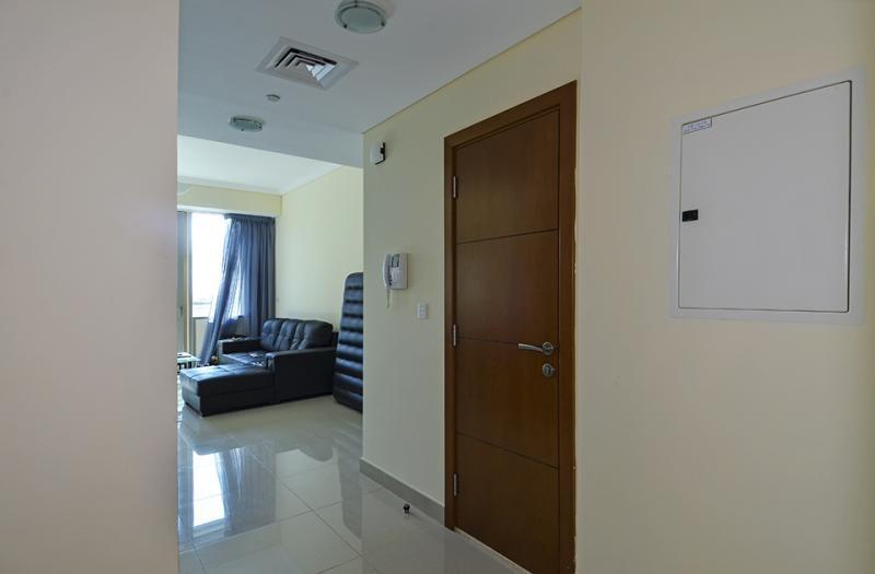1 Bedroom Apartment For Rent in  Ocean Heights,  Dubai Marina | 4
