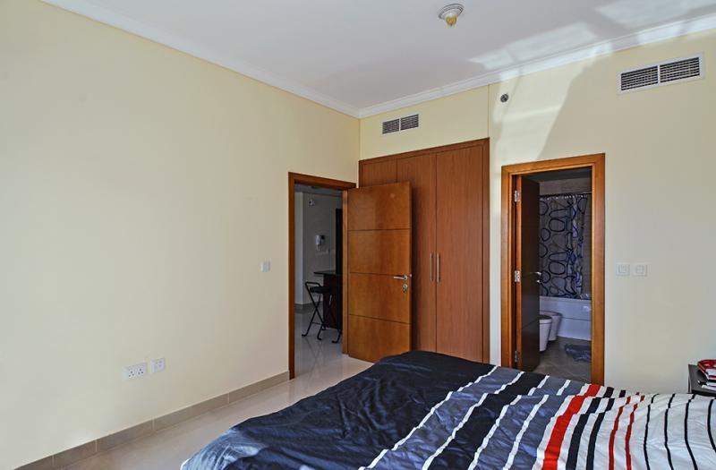 1 Bedroom Apartment For Rent in  Ocean Heights,  Dubai Marina | 6