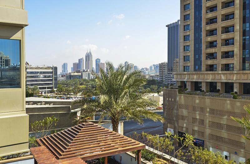 1 Bedroom Apartment For Rent in  Ocean Heights,  Dubai Marina | 0