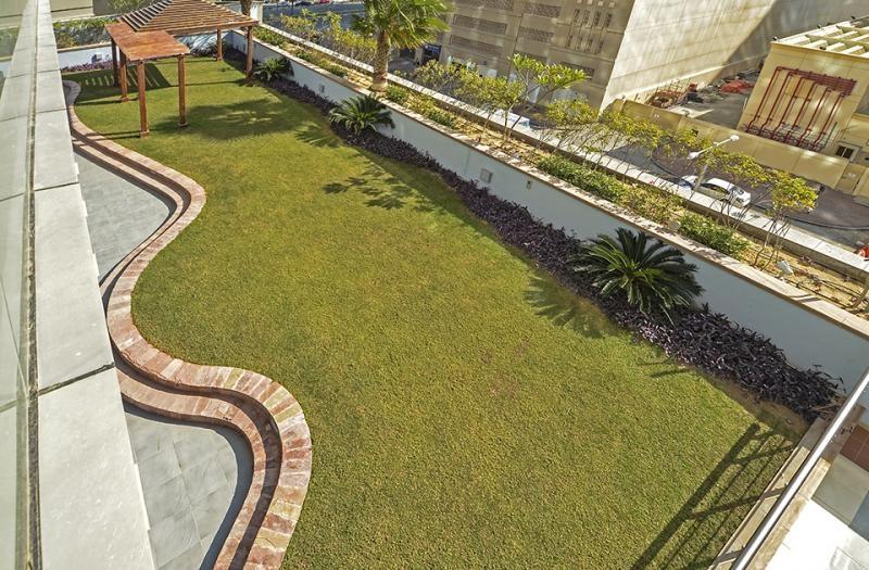 1 Bedroom Apartment For Rent in  Ocean Heights,  Dubai Marina | 8