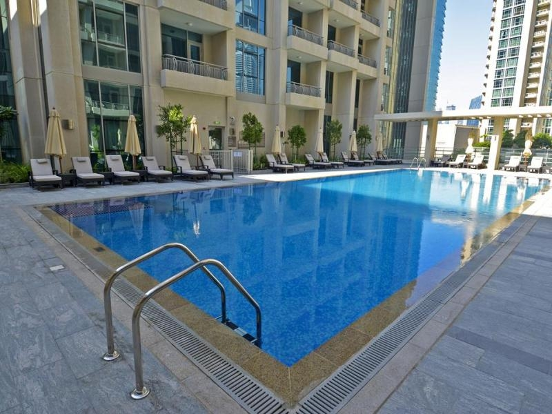2 Bedroom Apartment For Rent in  Boulevard Central Tower 1,  Downtown Dubai | 9