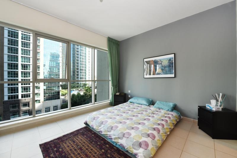 2 Bedroom Apartment For Rent in  Boulevard Central Tower 1,  Downtown Dubai | 4