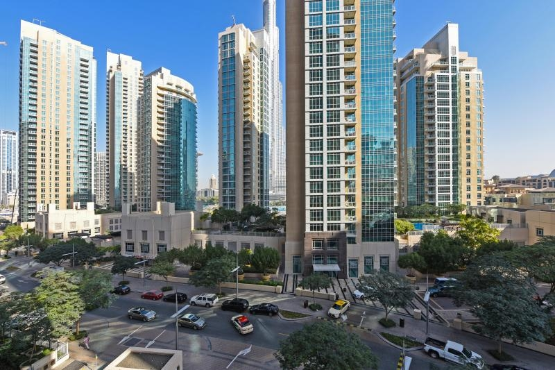 2 Bedroom Apartment For Rent in  Boulevard Central Tower 1,  Downtown Dubai | 12