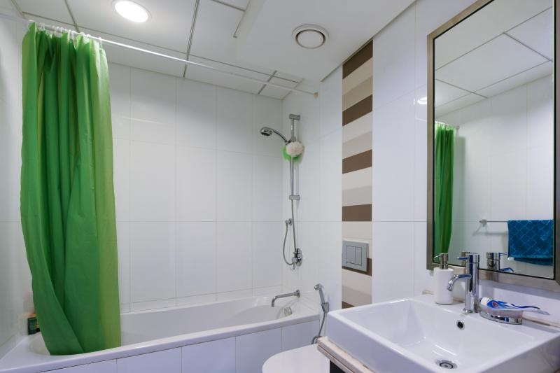 2 Bedroom Apartment For Rent in  Boulevard Central Tower 1,  Downtown Dubai | 8