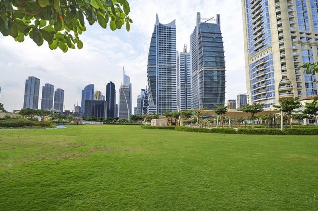Al Seef Tower 3, Jumeirah Lake Towers