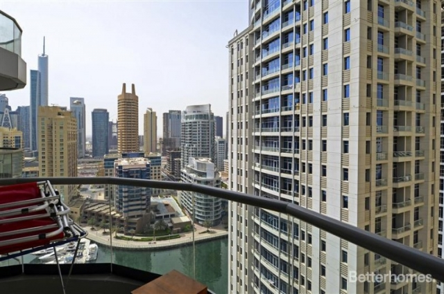 The Point, Dubai Marina