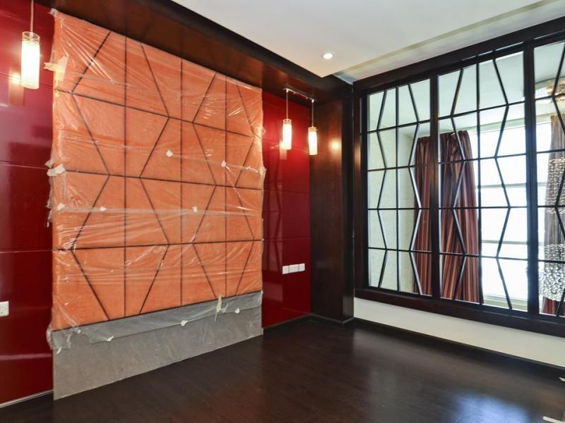1 Bedroom Townhouse For Rent in  Mirdif Villas,  Mirdif   1